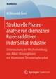 Strukturelle Phasenanalyse von chemischen Prozessadditiven in der Silikat-Industrie