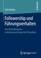 Followership und Führungsverhalten