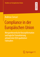 Compliance in der Europäischen Union