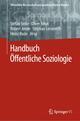 Handbuch Öffentliche Soziologie