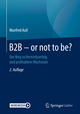 B2B - or not to be?