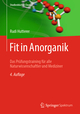 Fit in Anorganik