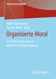 Organisierte Moral