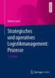 Strategisches und operatives Logistikmanagement: Prozesse
