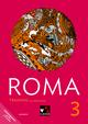 ROMA B Training 3