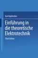 Einführung in die theoretische Elektrotechnik