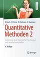 Quantitative Methoden 2