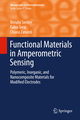 Functional Materials in Amperometric Sensing