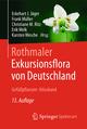 Rothmaler - Exkursionsflora von Deutschland