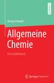 Allgemeine Chemie - ein Leselehrbuch