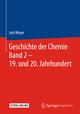 Geschichte der Chemie 2 - 19. und 20. Jahrhundert