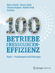 100 Betriebe für Ressourceneffizienz 2