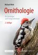 Ornithologie für Einsteiger und Fortgeschrittene