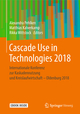 Cascade Use in Technologies 2018