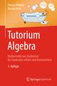 Tutorium Algebra