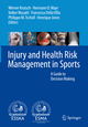 Injury and Health Risk Management in Sports