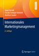Internationales Marketingmanagement