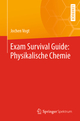 Exam Survival Guide: Physikalische Chemie