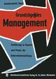 Grundzüge des Management