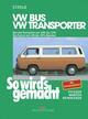 VW Bus und Transporter von 10/82 bis 12/90