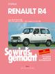 Renault R4 10/1962 bis 9/1986