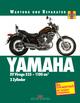 Yamaha XV Virago 535 - 1100 Kubikzentimeter, 2 Zylinder
