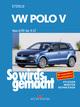 VW Polo V - Von 6/09 bis 9/17