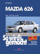 Mazda 626 - von 1/92 bis 5/02