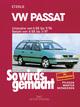 VW Passat - Limousine 4/88-9/96, Variant 6/88-5/97