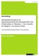 Identitätskonstruktion im Spanischunterricht der Sekundarstufe I. Ein Förderzyklus zu 'Bota'nica - Una comedia de milagros' von Dolores Prida