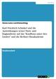 Karl Friedrich Schinkel und die Auswirkungen seiner Paris- und Englandreise auf das 'Kaufhaus unter den Linden' und die Berliner Bauakademie