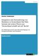 Integration und Zuwanderung von Muslimen in Deutschland. Hat Thilo Sarrazin mit seinen Thesen aus 'Deutschland schafft sich ab' Recht?