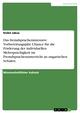 Das fremdsprachenintensive Vorbereitungsjahr. Chance für die Förderung der individuellen Mehrsprachigkeit im Fremdsprachenunterricht an ungarischen Schulen