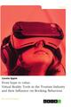 From hype to value. Virtual Reality Tools in the Tourism Industry and their Influence on Booking Behaviour