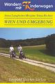 Wandern mit Kinderwagen Wien und Umgebung