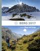 Alpenvereinsjahrbuch BERG 2017