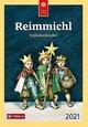 Reimmichl Volkskalender 2021