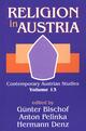 Religion in Austria