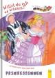 Ein Sach-Comic-Lese-Buch über Prinzessinnen
