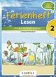 Ferienheft Lesen 2. Volksschule