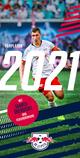 RB Leipzig Fanplaner 2021