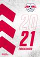 RB Leipzig Fankalender 2021