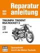 Triumph Trident BSA Rocket 3
