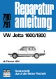 VW Jetta 1600/1800 ab Februar 1984