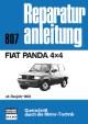Fiat Panda 4x4