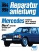 Mercedes Diesel Serie 123
