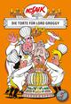 Die Torte für Lord Groggy