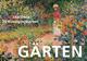 Postkartenbuch Gärten