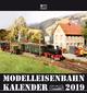 Modelleisenbahnkalender 2019