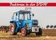 Traktoren in der DDR 2019